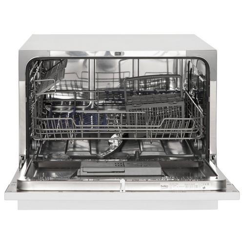 Compacte vaatwasmachine BEKO DTC 36610W