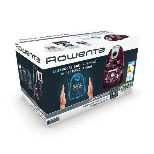 Aspirateur avec sac Compact Power ROWENTA RO3969EA