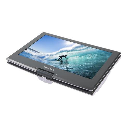 Lecteur DVD portable SALORA DVP1400