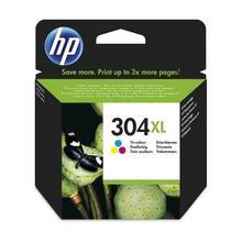 Cartouche d'encre couleur HP