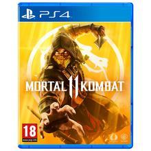 Spel Mortal Kombat XI voor PS4