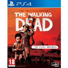 Jeu Walking Dead Final pour PS4