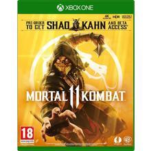 Spel Mortal Kombat XI voor Xbox One