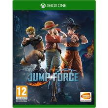 Jeu Jump Force pour Xbox One