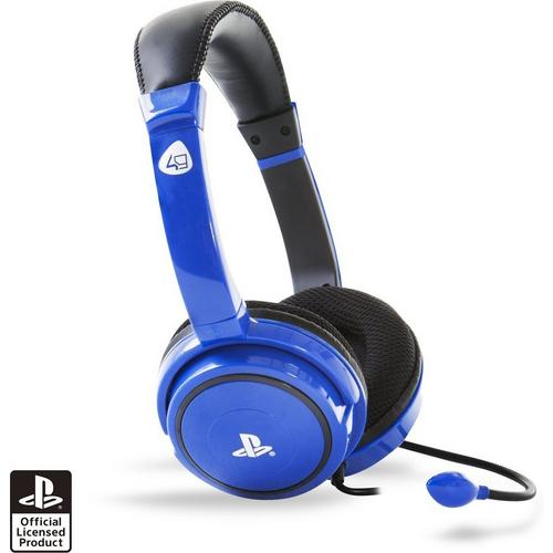 PS4 stereo gaming headset Pro 4-40