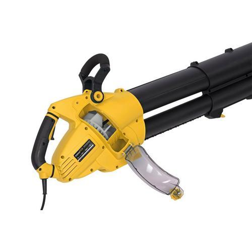 Elektrische bladzuiger & -blazer POWER PLUS POWXG4037