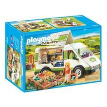 PLAYMOBIL® 70134 Camion de marché