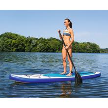 Paddleboard stand-up gonflable EASYMAXX