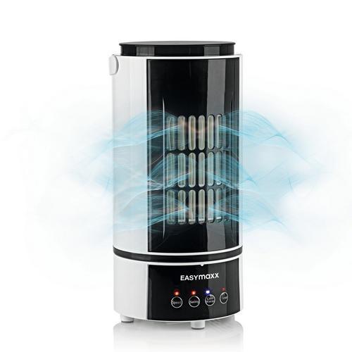Compacte radiator/ventilator EASYMAXX