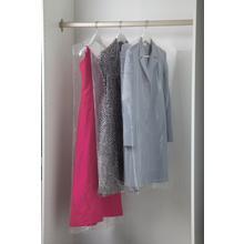 Set van 3 kledinghoezen