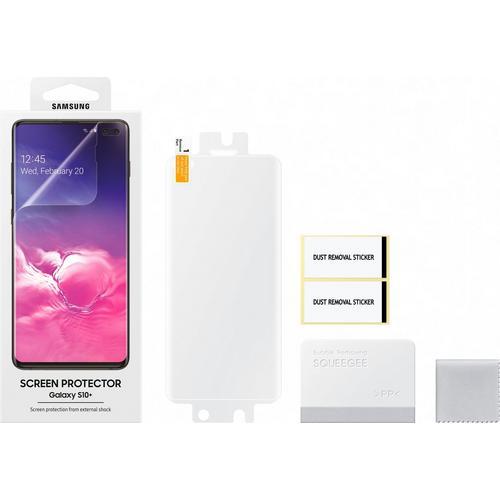 Screenprotector voor SAMSUNG Galaxy S10+