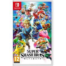 Spel Super Smash Bros. Ultimate voor Nintendo Switch