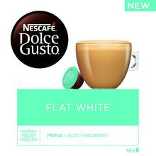 2 dozen Flat White NESCAFÉ DOLCE GUSTO