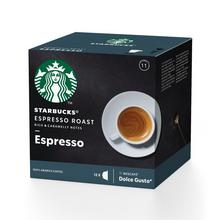 2 boîtes d'Espresso Roast STARBUCKS® DOLCE GUSTO