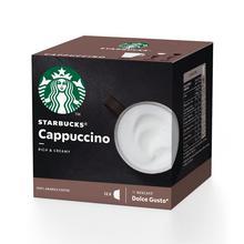 2 boîtes de Cappuccino STARBUCKS® DOLCE GUSTO