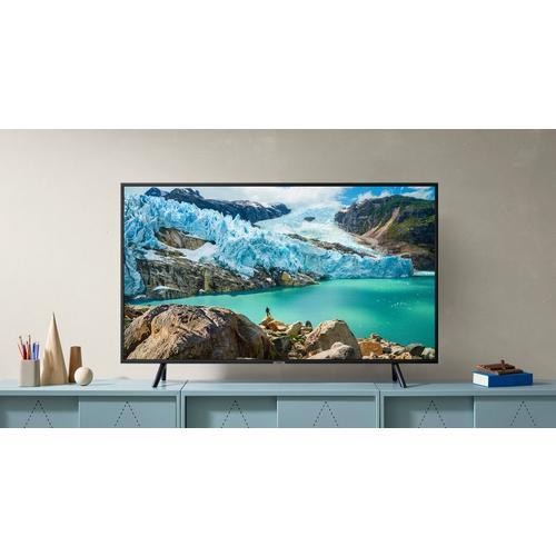 Ultra HD/4K smart led-tv 108 cm SAMSUNG UE43RU7100W