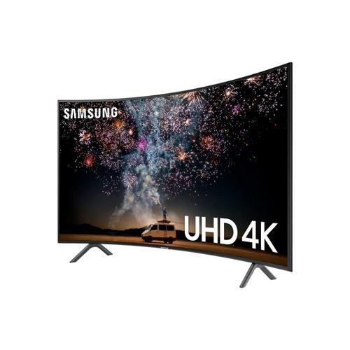 Curved Ultra HD/4K smart led-tv 138 cm SAMSUNG UE55RU7300W