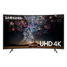 TV LED incurvée Ultra HD/4K smart 163 cm SAMSUNG UE65RU7300W