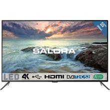 TV LED Ultra HD/4K 140 cm SALORA 55UHL2800