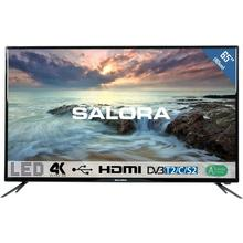 TV LED Ultra HD/4K 165 cm SALORA 65UHL2800