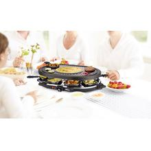 Raclette/gril/crêpière PRINCESS 162700