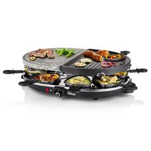 Gourmet/raclette/pierre à griller PRINCESS 162700