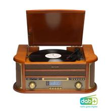 Retro music center DENVER MRD-51 met DAB+