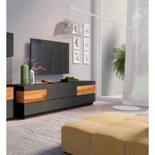 Tv-meubel Saskia