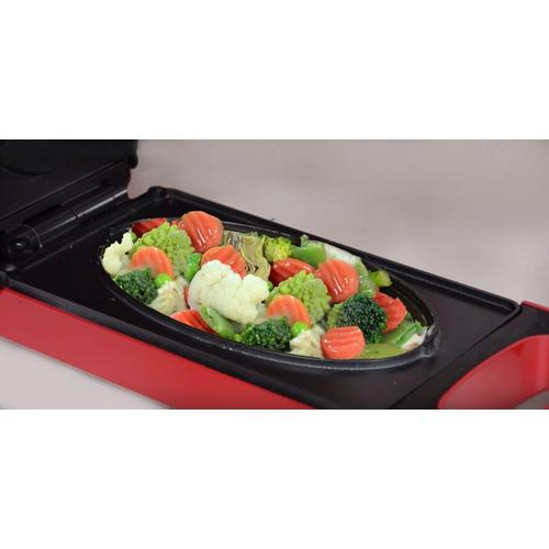 Express Cooker 4-in-1