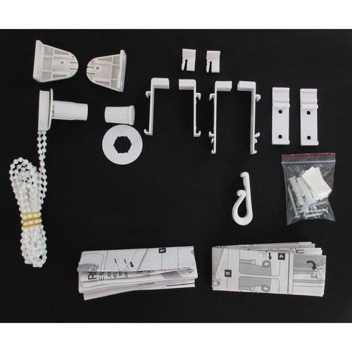 Mechanisme voor rolgordijnen