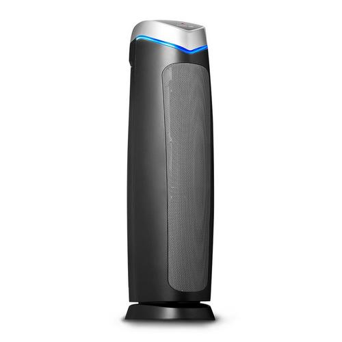 Purificateur d'air filtre HEPA et ioniseur CLEAN AIR OPTIMA CA-508