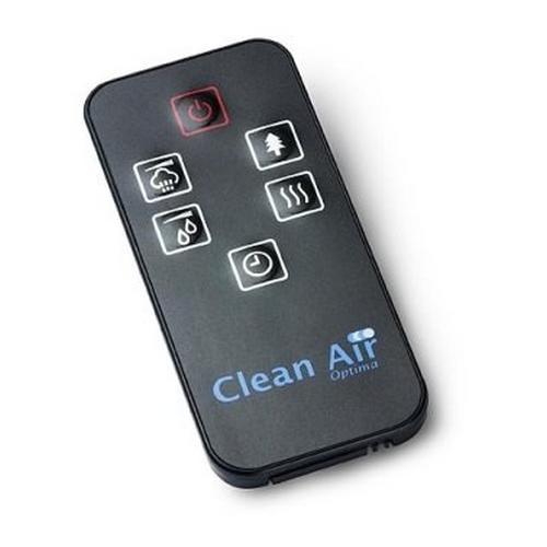 Humidificateur d'air ultrason + ioniseur CLEAN AIR OPTIMA CA-603