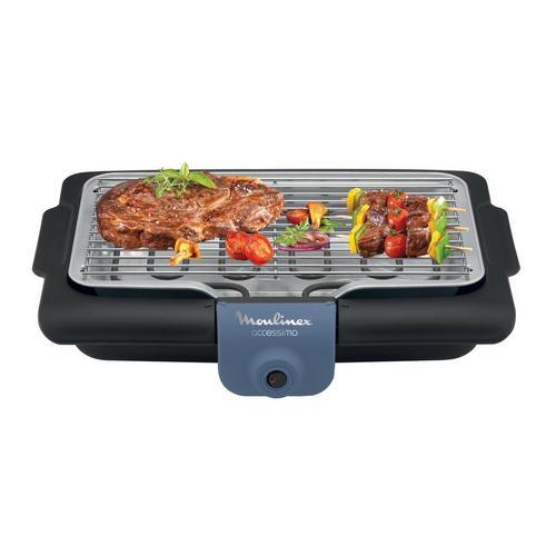 Barbecue électrique MOULINEX BG134812 Accessimo