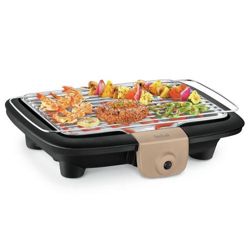 Elektrische barbecue TEFAL EasyGrill Power BG90C814