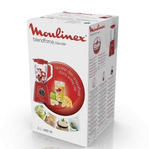 Blender MOULINEX BlendForce LM420510
