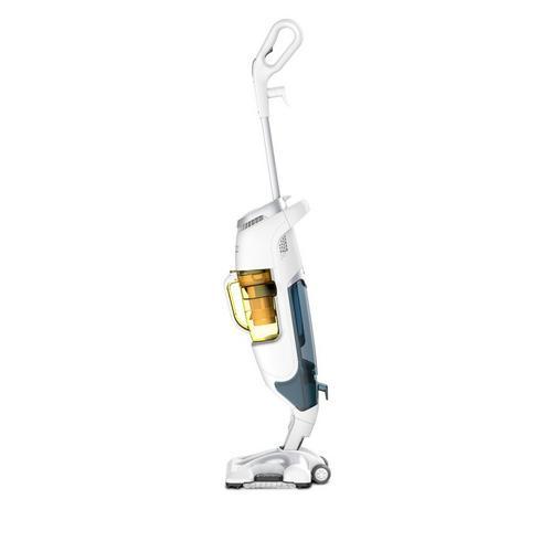 Aspirateur-balai 2 en 1 ROWENTA Clean & Steam RY7597WH
