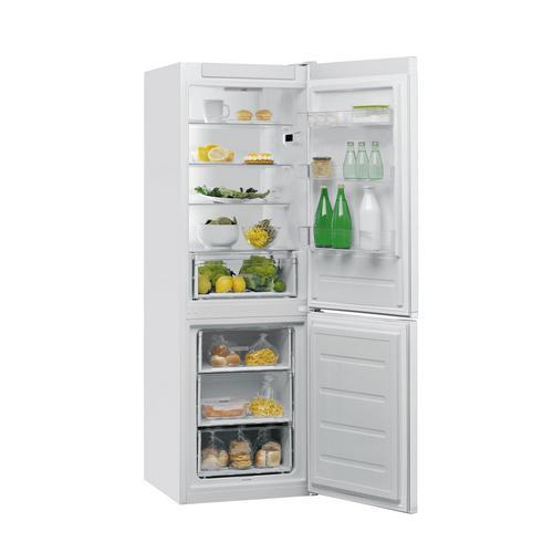 Combiné réfrigérateur congélateur WHIRLPOOL W5 811E W