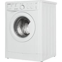 Lave-linge 8 kg INDESIT EWC 81483 W EU