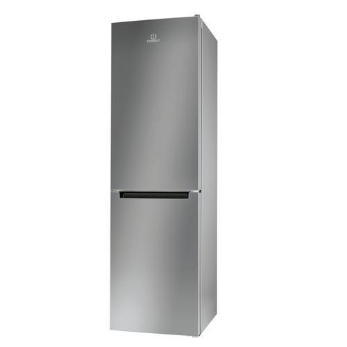 Combiné réfrigérateur congélateur 368 l INDESIT XIT9 T3U X