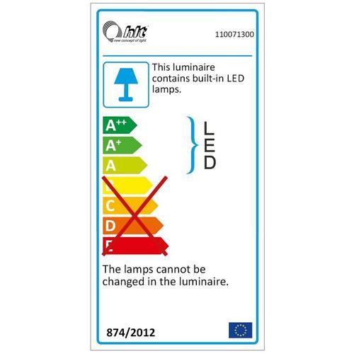 4-delige led-verlichting