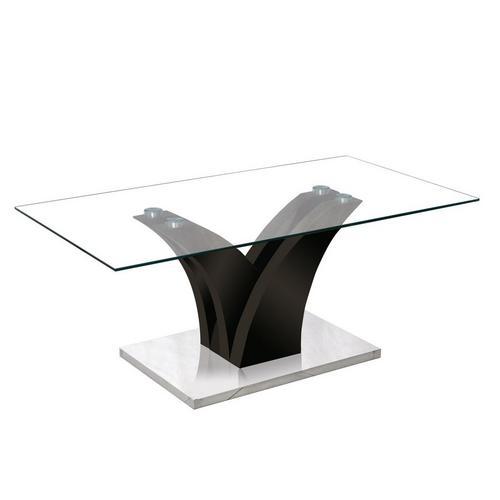 Modieuze salontafel