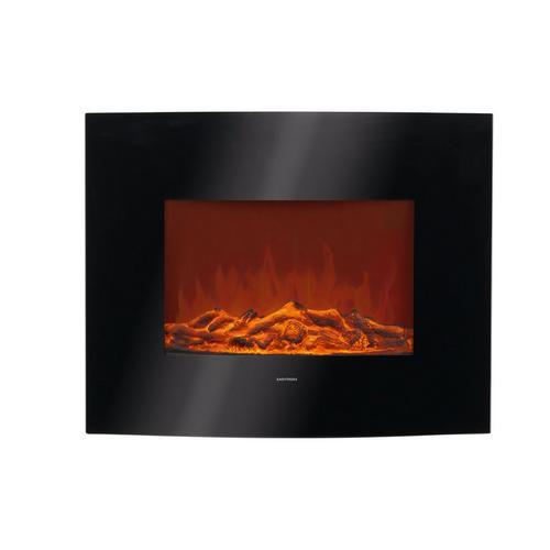 Led-wandsfeerhaard met verwarmingsfunctie EASYMAXX