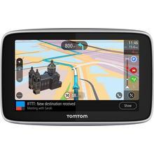 "GPS portable TomTom GO Premium 5"""