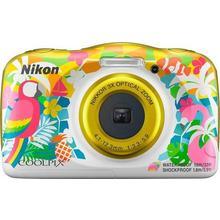 Appareil photo numérique NIKON Coolpix W150