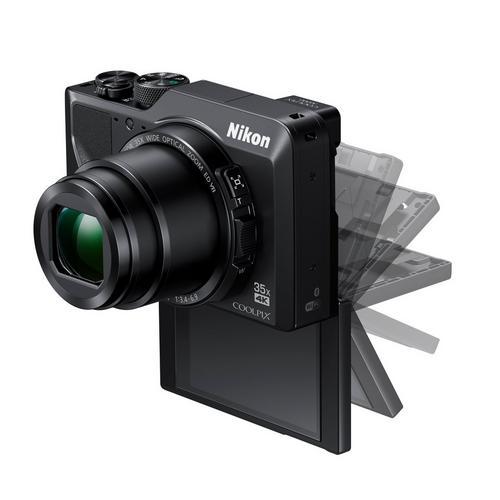 Digitaal fototoestel NIKON Coolpix A1000