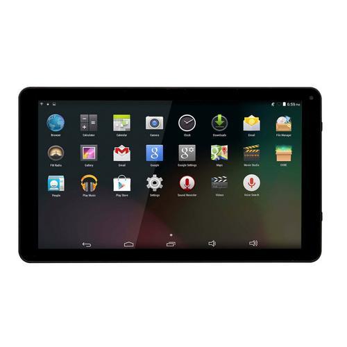 "Tablette internet 10"" DENVER TIQ-10393 16GB"