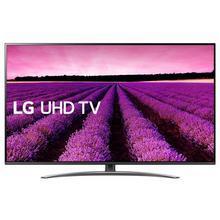 TV LED Ultra HD/4K smart 139 cm LG 55SM8200PLA