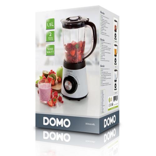 Blender DOMO DO9203BL