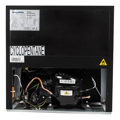 Congélateur compact 31 l SALORA FRB3200BL/02