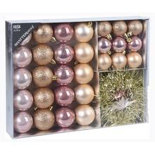 32-delig kerstdecoratiepakket